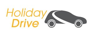 Holiday Drive logo